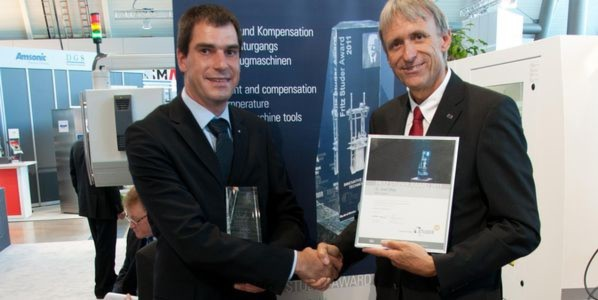 Grinding tech supplier opens award contest