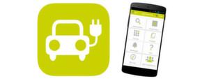 elektromobil-dabe - die neue App