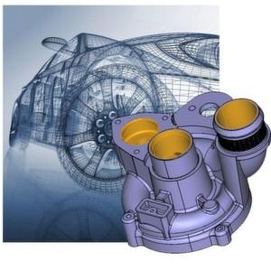 Die Konvertierungssoftware 3D_Evolution des Softwareherstellers Core Technologie nimmt außer der reinen Konvertierung von CAD-Daten auch eine Prüfung der Datenqualität vor.