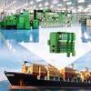 Vom Industrie- zum Schiffbauprodukt - was zu beachten ist