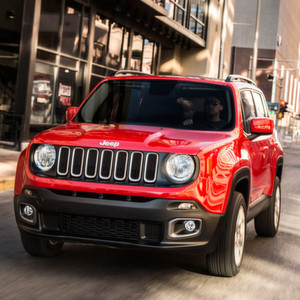 Drei Rückrufe: Diverse Probleme bei Jeep