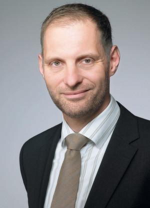 Mailand oder Madrid? Dieter Schmitt jettet jetzt für den Netapp-Channel durch Europa.