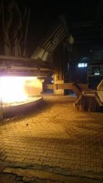 Das Unternehmen aus Pocking produziert Rohsilizium, das in der Chemieindustrie genutzt wird.