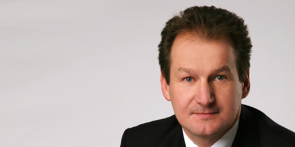 Roland Messmer, Director für Zentral- und Osteuropa bei Logrhythm