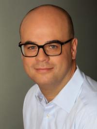 Stefan Volmari, Citrix Systems GmbH.