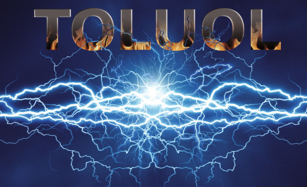 Electrostatic Ignitions of Toluene – An Underestimated Fire Hazard