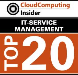 Top 20 ITSM-Lösungen aus der Cloud