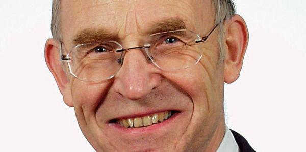 """Heinrich Oehlmann vom Verband EHIBCC-D: """"Richtig umgesetzt kann UDI allen nützen: dem Gesetzgeber, Herstellern, Kliniken und chirurgischen Praxen, Zahnärzte inbegriffen."""""""