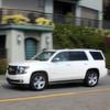 Fahrbericht Chevrolet Tahoe: Viel!