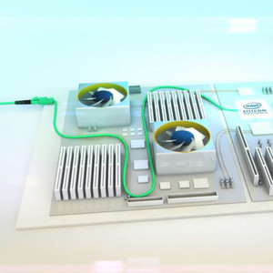Silicon Photonics – gedruckte Chips und Rechnen mit Licht