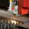 SSAB bietet zum Laserschneiden geeignete Hardox- und Domex-Bleche