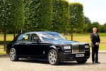 Zuvorkommende Pünktlichkeit ist ein absolutes Muss für jeden Rolls-Royce-Chauffeur.