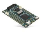 ODROID-W: Einplatinen-Computer mit ARM11, 700 MHz, 512 MB