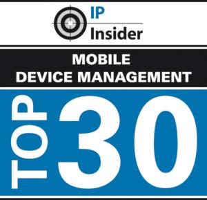 Top 30 Mobile Device Management Tools Rasant wachsende Zahlen beruflich genutzter Smartphones, Tablets &