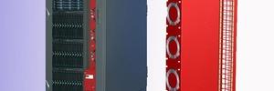 Modular kühlen: Pentair verbessert die Kühlleistung um 30 Prozent