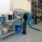 Produkte und Dienstleistungen für Chemie- und Pharmaindustrie