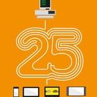 25 Jahre Office