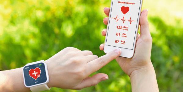Medical Apps: Den großen Hype wollen sich auch die Anbieter im Medizinmarkt nicht entgehen lassen.