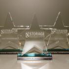 Auszeichnung der besten Referenten der IT-Branche