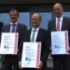 Twin Datacenter erhält Level-4-Sicherheitszertifikat des TÜViT