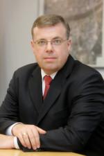 Dr. Roland Mohr ist Geschäftsführer von Infraserv Höchst. Sein Interview zum Thema finden Sie im Kastenelement auf Seite 3 des Artikels.