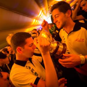 Die Sieger im Kampf um Punkte und Ingenieursehre am Hockenheimring