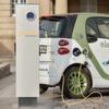 Wie intelligentes Lastmanagement den E-Mobil-Fuhrpark flott hält