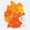 Aktuelle Cyber-Bedrohungslage in Deutschland