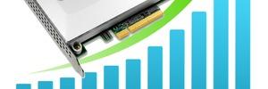 Flash und Server-Virtualisierung steigern Performance und Effizienz im RZ