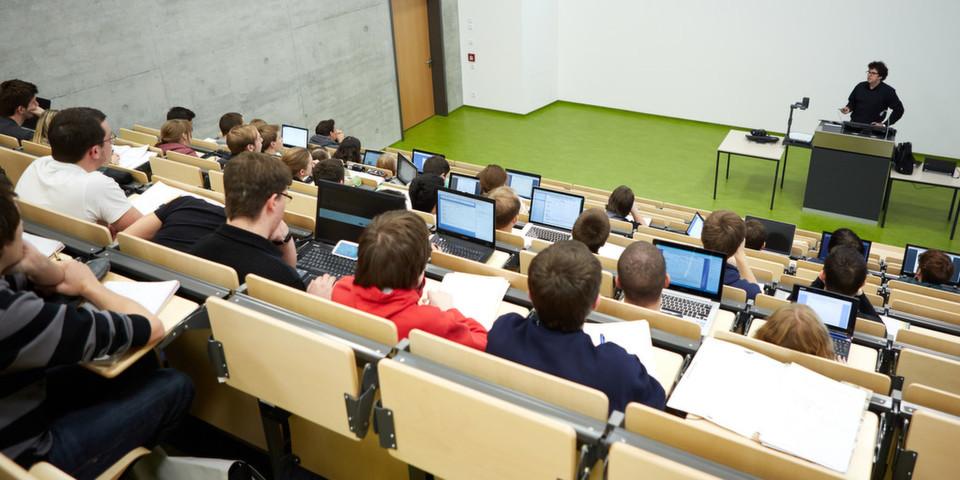 Der Kooperative Studiengang IT-Sicherheit (KITS), der Hochschule Darmstadt (h_da) will die IT-Sicherheitsexperten von morgen ausbilden.