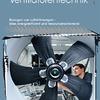 EBM-Papst stellt Fachbuch zu energieeffizienten Ventilatoren vor