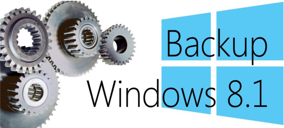 Das Sichern und Wiederherstellen von Daten ist mit Windows 8.1 komfortabler und einfacher. Mit wenigen Schritten können Administratoren Daten, oder auch ganze Workstations sichern oder wiederherstellen.