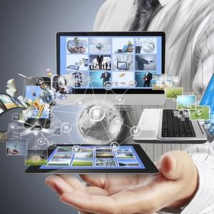 Moderne Wissensarbeiter arbeiten prinzipiell überall und nutzen derzeit laut IDC im Durchschnitt 4,3 Geräte und 17 Businessapplikationen.