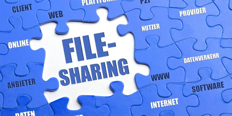 Filesharing, richtig eingesetzt, verspricht sicheren Informationsaustausch - jederzeit und auf allen Devices.