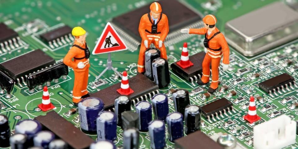 Baustelle Digitale Agenda