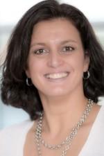 """Monika Wisser, Inhaberin der Kommunikationsagentur Dreifach: """"Social Media hat im Vergleich zu 2012 nur wenig an Bedeutung bei der Kommunikationsstrategie gewonnen."""""""