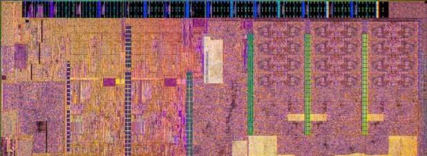 Strukturbreiten von 14 Millionstel Millimetern: Der Core-M-Chip mit der Broadwell-Architektur