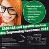 Engineering Newcomer 2014 gesucht