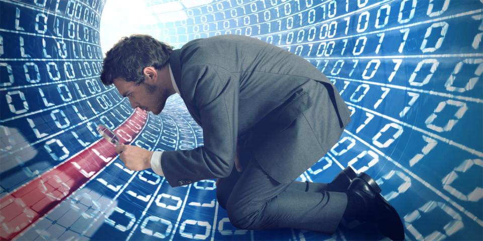 US-Unternehmen sind gezwungen, Daten an US-Behörden herauszugeben, auch wenn dies unserer Rechtssprechung völlig widerspricht.