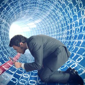 Datensicherheit im transatlantischen Geschäftsverkehr gefährdet?