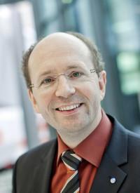 Dr. Marco Lenck, Vorstandsvorsitzender der Deutschsprachigen SAP-Anwendergruppe e.V.