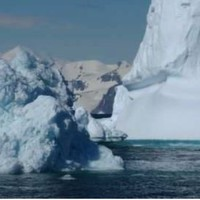Antarktis könnte Meeresspiegel schneller als gedacht ansteigen lassen