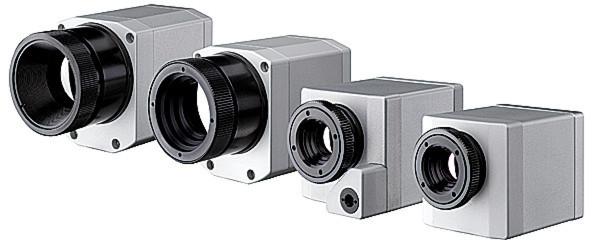 Die kompakten Wärmebildkameras der Serie Optris PI sind flexibel und OEM-tauglich.