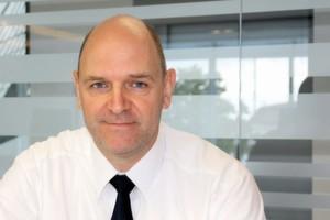 Claude Szefer kaufmännischer Leiter der französischen Escha-Niederlassung.
