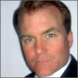 Bruce Talley ist der CEO und Mitbegründer des Unternehmens Nakivo.