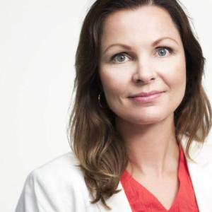 Gabriella Blomgren ist Marketing Director bei TCO Development.
