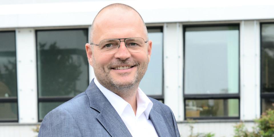 Martin Twickler, DACH-Geschäftsführer bei Exclusive Networks, setzt auf ein europaweites Support-Konzept zum Schutz gegen Cyber-Attacken.