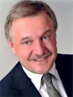 Für den Laserspezialisten LAP aus Deutschland ist der asiatische Markt vielversprechend: Dr. Ralph Föhr, Leiter des Asienmarktes.