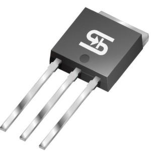 Power-MOSFETs mit geringen Widerständen