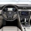 VW Golf 8 orientiert sich am Vorbild Passat